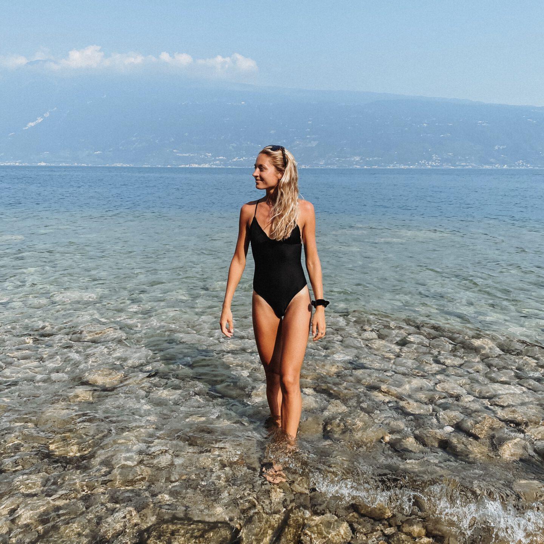 Dagboek: vakantie in Italië