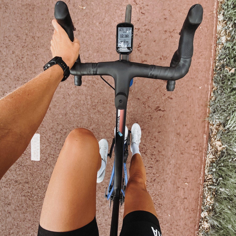 5 x tips voor wielrennen in de herfst