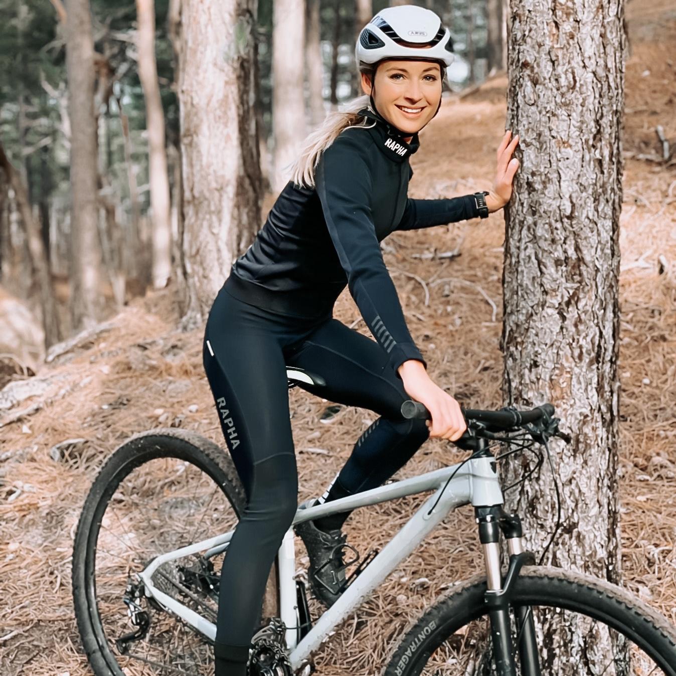 Mijn musthaves voor het fietsen